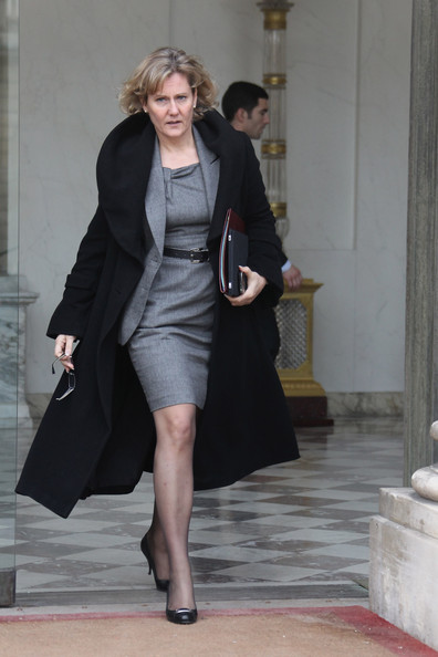 Nadine Morano Clothes