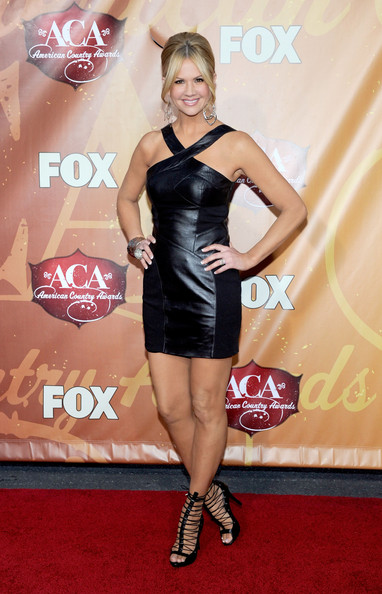 Nancy O'Dell Shoes