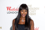 Naomi Campbell Hosts Cannes Fashion Show for Japan Relief