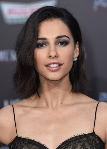 Naomi Scott nude (24 pictures), leaked Fappening, YouTube, cleavage 2019