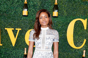 Naomie Harris Mini Dress