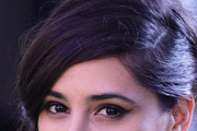 Nargis Fakhri Cat Eyes