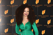 Natalie Gumede Evening Dress