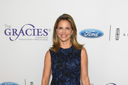 Natalie Morales Embroidered Dress