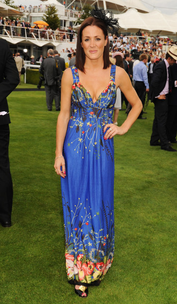 Natalie Pinkham Evening Dress