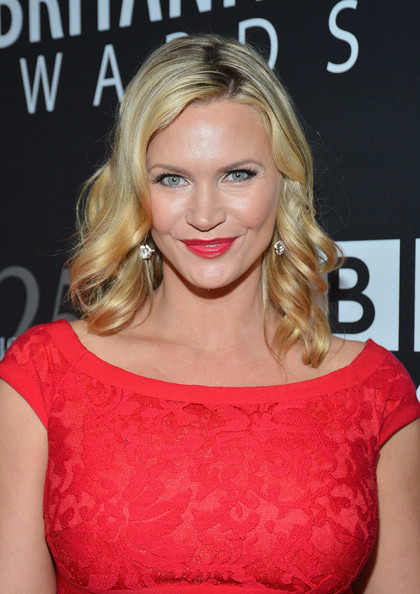 Natasha Henstridge Hair