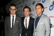 Nate Ruess Men's Suit