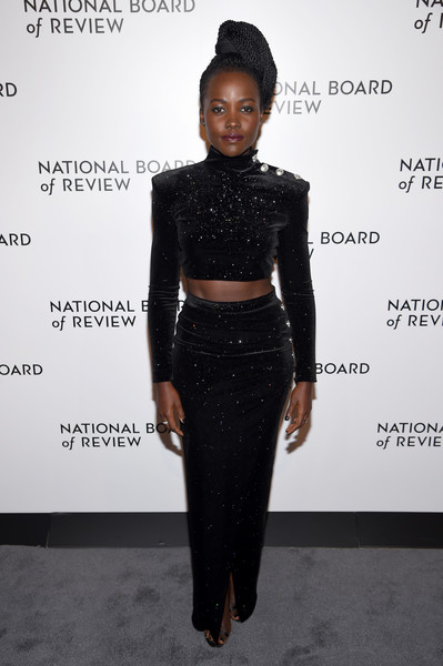 Look of the Day: January 10th, Lupita Nyong'o
