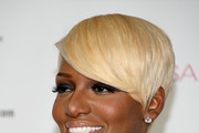 NeNe Leakes Short Straight Cut