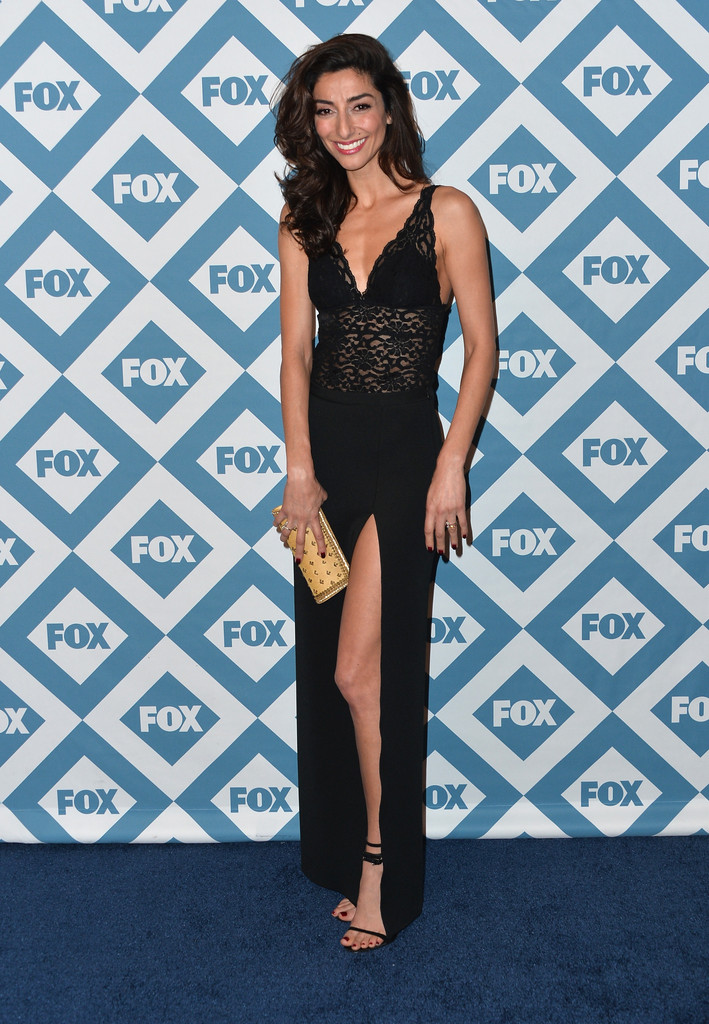 Necar Zadegan Evening Dress Necar Zadegan Looks