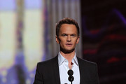 Neil Patrick Harris Men's Suit