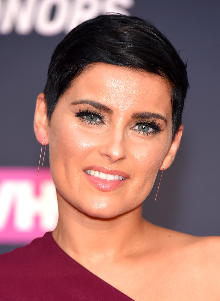 Nelly Furtado Pixie - Short Hairstyles Lookbook - StyleBistro
