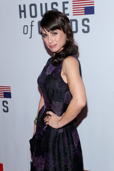More Pics of Constance Zimmer Evening Dress (3 of 7) - Evening Dress Lookbook - StyleBistro