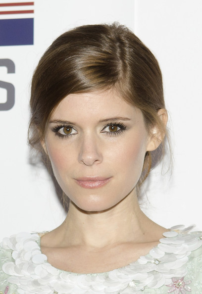 More Pics of Kate Mara Beaded Dress (1 of 7) - Kate Mara Lookbook - StyleBistro
