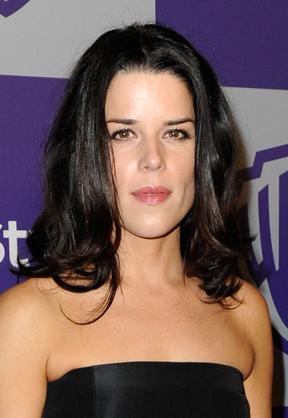 More Pics Of Neve Campbell Long Curls 6 Of 8 Long