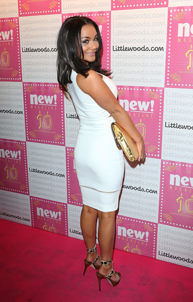 More Pics of Chelsee Healey Oversized Clutch (2 of 2) - Chelsee Healey Lookbook - StyleBistro