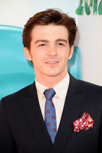More Pics of Drake Bell Leather Slip On Shoes (1 of 4) - Leather Slip On Shoes Lookbook - StyleBistro