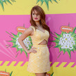 Debby Ryan Wore Topshop at Nickelodeon's 26th Annual Kids' Choice Awards 2013