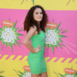 Madison Pettis at Nickelodeon's 26th Annual Kids' Choice Awards 2013