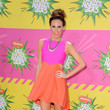 Keltie Colleen at Nickelodeon's 26th Annual Kids' Choice Awards 2013
