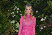 Nicky Hilton Princess Gown