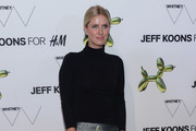 Nicky Hilton Sweater Dress