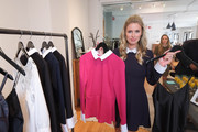 Nicky Hilton for eLUXE Collection Preview