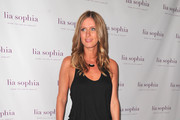 Nicky Hilton Shows off Sassy Scalloped Shorts at Lia Sophia Launch
