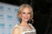 Nicole Kidman Diamond Watch