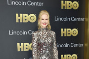 Nicole Kidman Evening Sandals