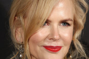 Nicole Kidman Pearl Chandelier Earrings