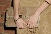Nicole Trunfio Oversized Clutch