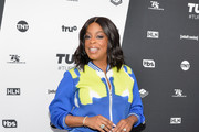 Niecy Nash Track Jacket