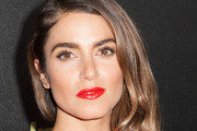 Nikki Reed Side Sweep