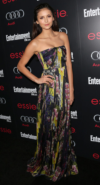 Entertainment Weekly Screen Actors Guild Awards Pre-Party - Arrivals