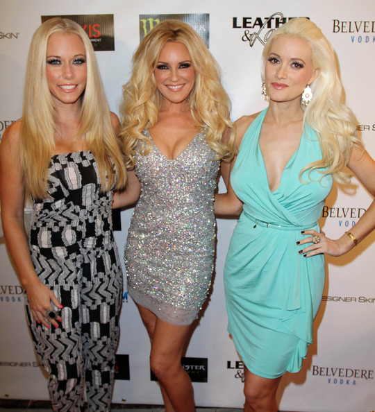 More Pics of Bridget Marquardt Beaded Dress (1 of 15) - Bridget Marquardt Lookbook - StyleBistro