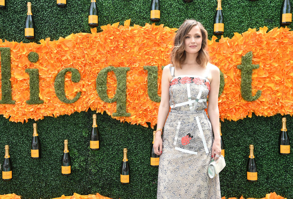 Every Look from the 2016 Veuve Clicquot Polo Classic