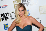 Kate Upton attends the