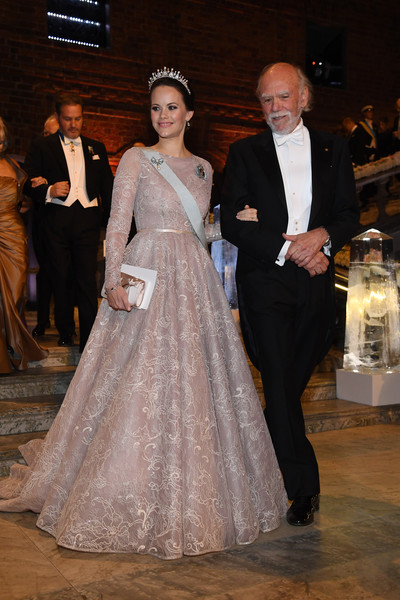 Princess Sofia Of Sweden's Most Stunning Looks