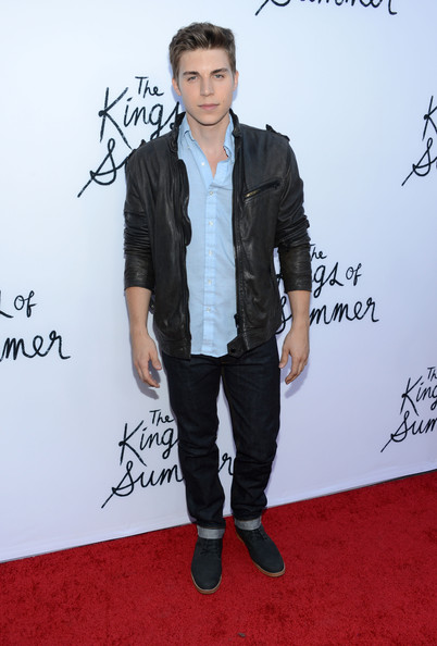 Nolan Funk Clothes
