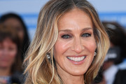 The Fashion Evolution Of Sarah Jessica Parker