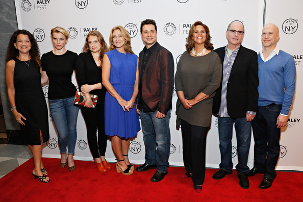 'Nurse Jackie' Panel Held in NYC