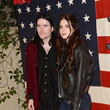Lana Del Rey and Barrie James O'Neil