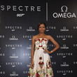 Look of the Day: November 30th, Naomie Harris