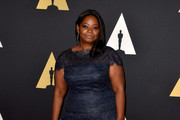 Octavia Spencer Evening Dress