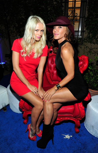 More Pics of Lauren Bennett Peep Toe Pumps (1 of 14) - Lauren Bennett Lookbook - StyleBistro