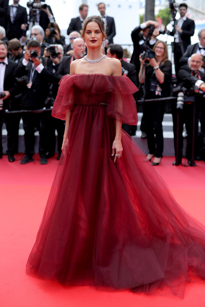 4964e478c73 Every Must-See Gown On The 2019 Cannes Red Carpet ·  DaenerysBestOutfitsOnGameOfThrones