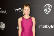 Olivia Holt Evening Dress