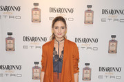 Olivia Palermo Duster
