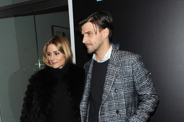 Olivia Palermo Johannes Huebl 'Big Eyes' Premieres in NYC — Part 3
